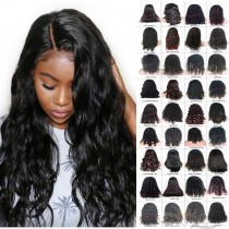 Didn't Find Full Lace Wig You're Looking For? Please Click Here! [WZ01]