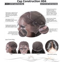 CUSTOM MADE LACE FRONT WIG EXACTLY AS YOU WANT [H04]