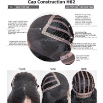 CUSTOM MADE LACE FRONT WIG EXACTLY AS YOU WANT [H062]