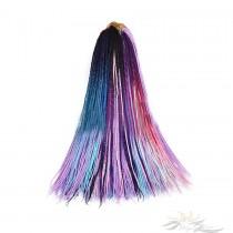 Synthetic Fiber Senegal Twist Braids Hair 30pcs Per Pack [BH02]