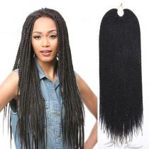 22inch Senegalese Crochet Braids Hair 30pcs Per Pack [BH03]
