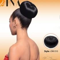 Hair Bun Apple Dome Hair Accessories [HA02]