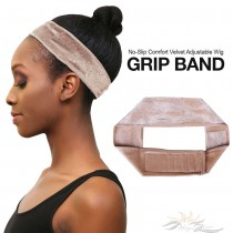 Wig Lace Grip Hair Band Grip Band [LG01]