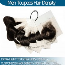 Man Hair Replacements Hair Density Helpful Information
